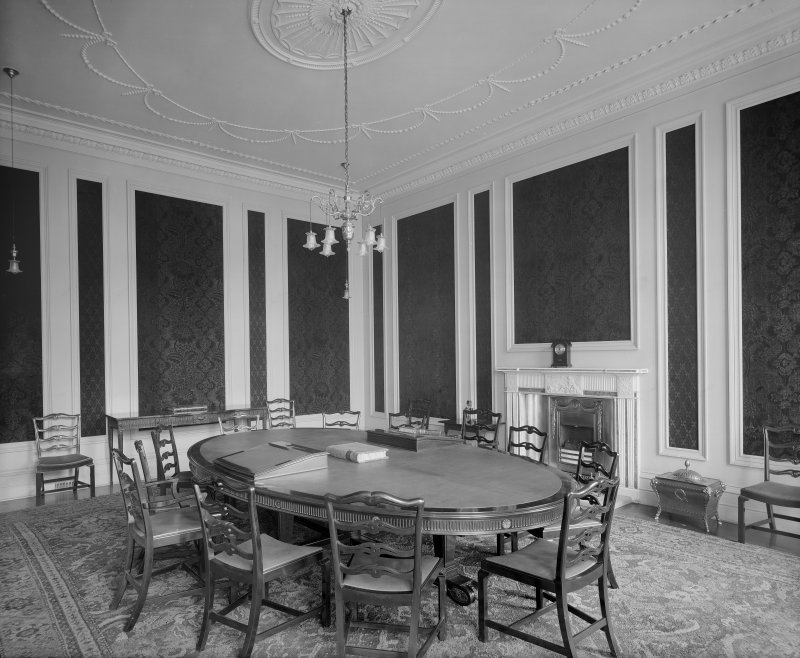 Interior - view of meeting room