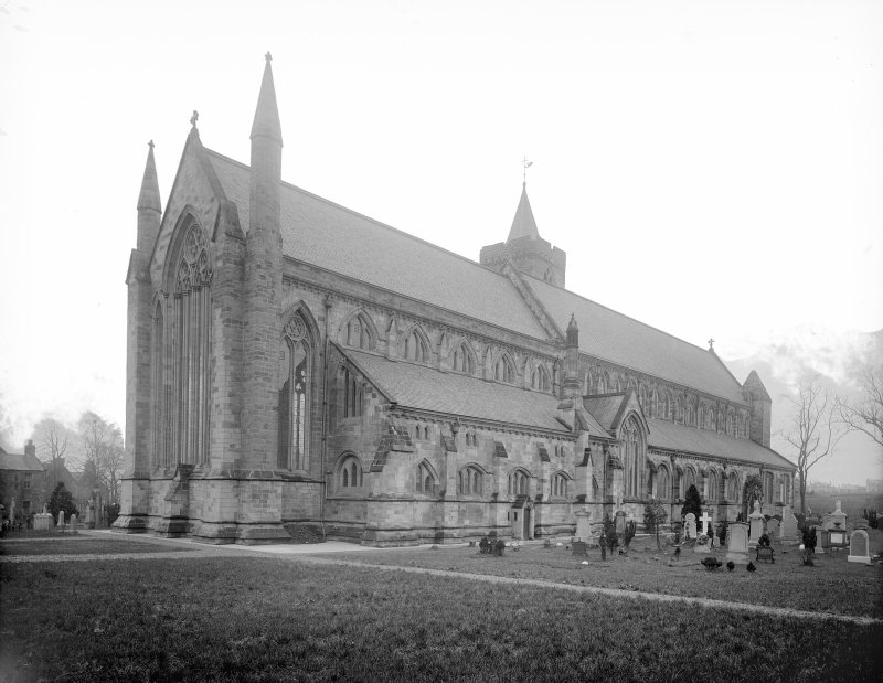 General view of Cathedral