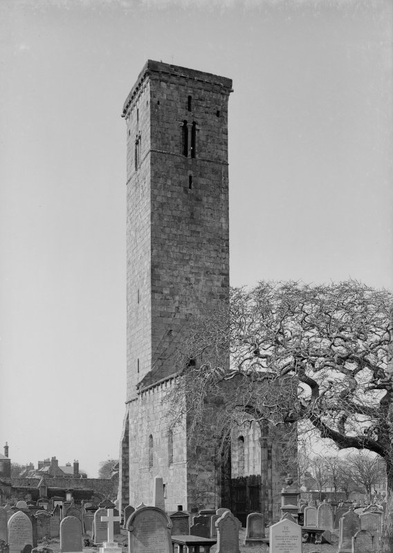 Tower from SE