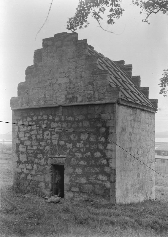Dovecot at Rosyth Castle