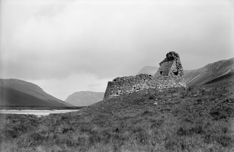 General View of Broch