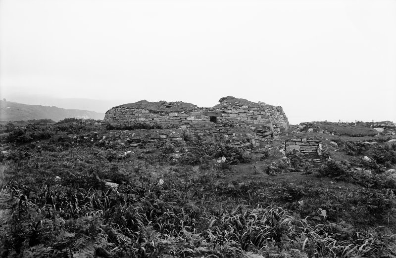View of the Broch