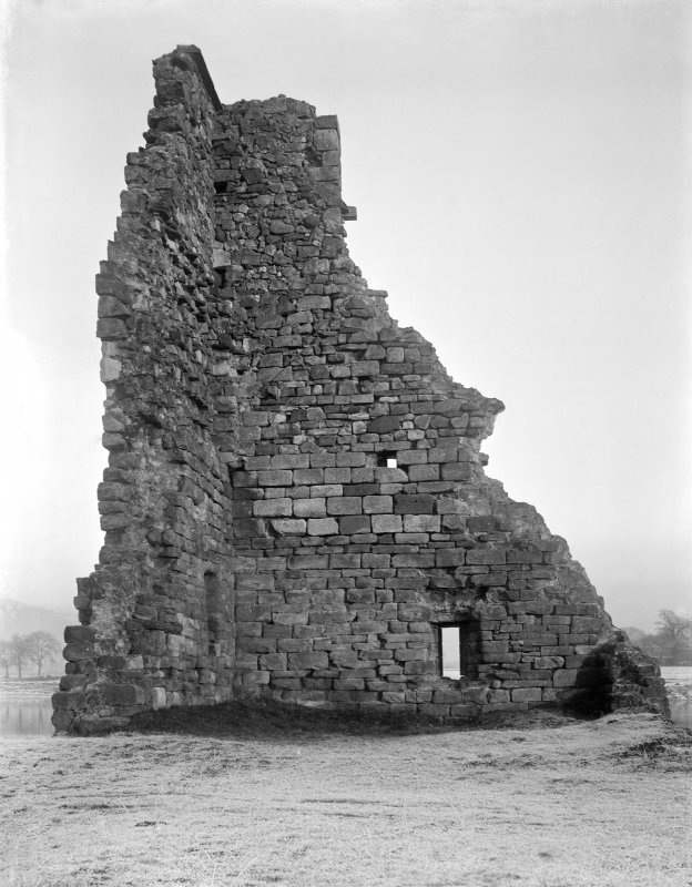 General view of dovecot.