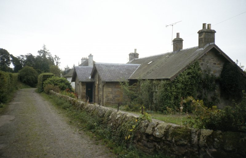 The Garden Cottages