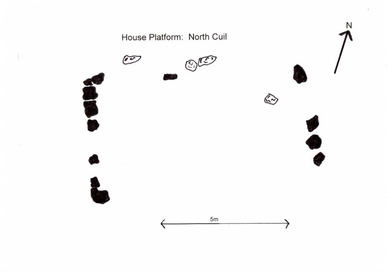 House Platform:  North Cuil