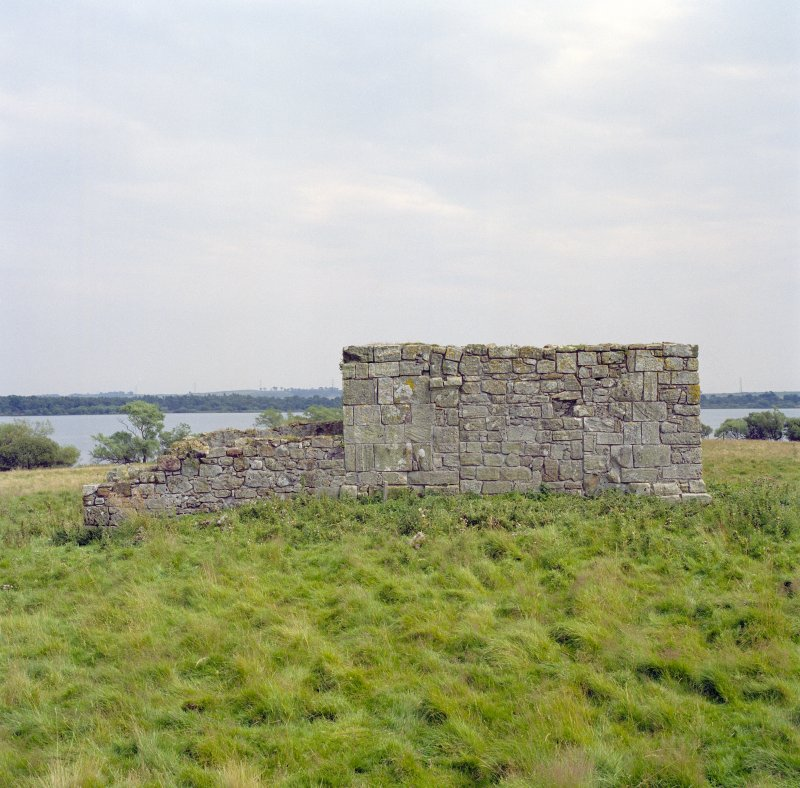 General view from West.
