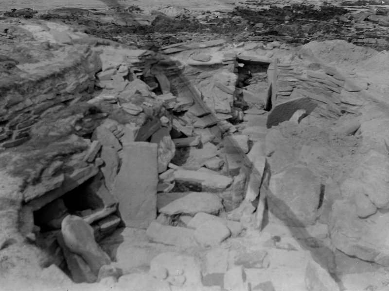 Excavation photograph: House 2, general view.