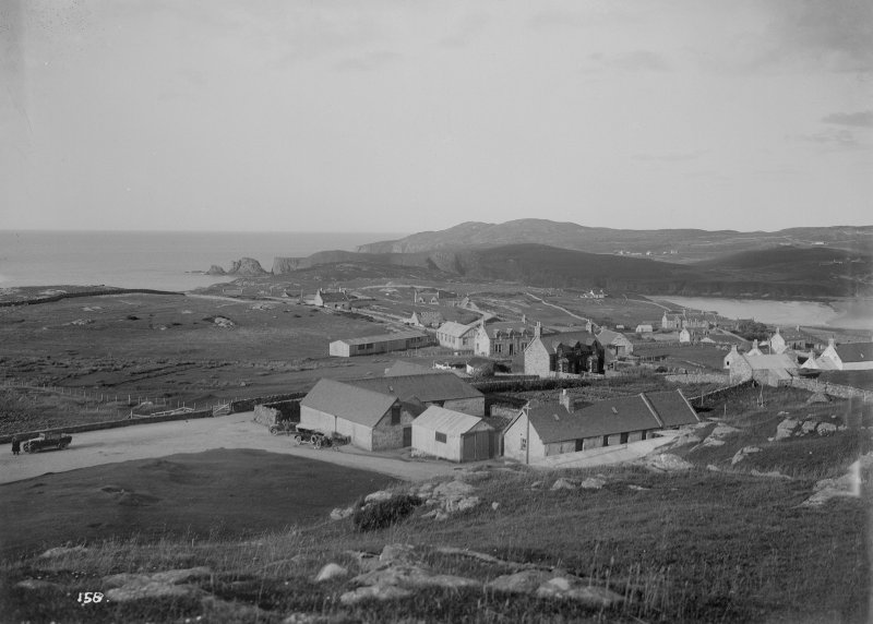 General view of Bettyhill