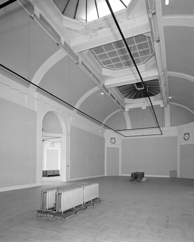 Interior. View of Gallery II