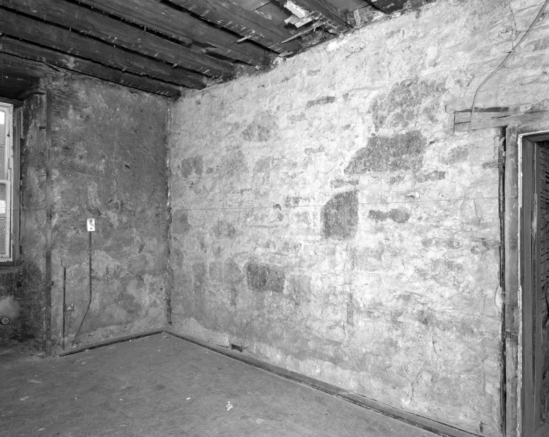 Interior. Room FF-14 View from North East
