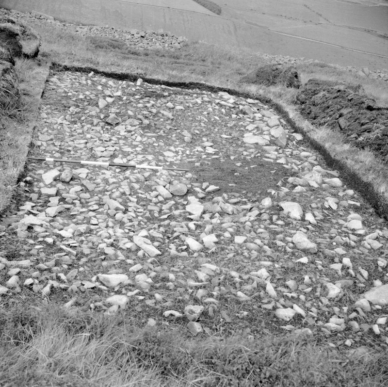 Excavations at Yeavering Bell