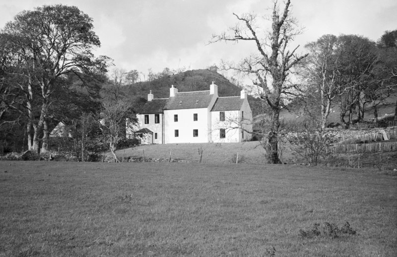 General view of Pennymore House
