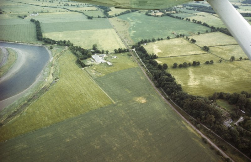 General oblique aerial view