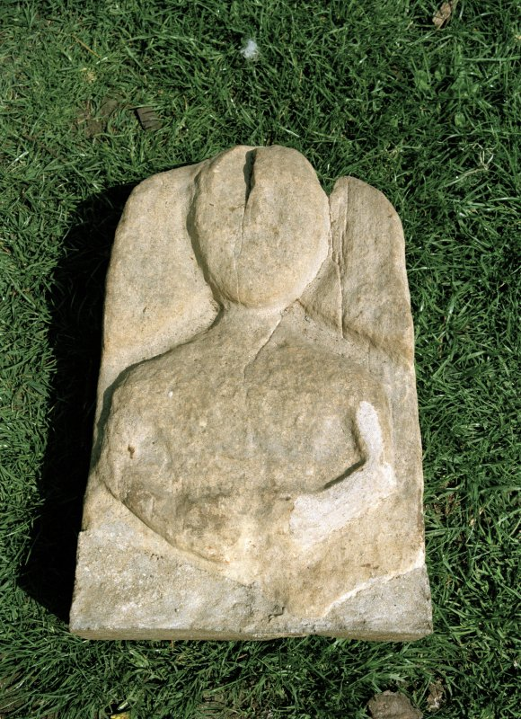 Possible Sheela na Gig
