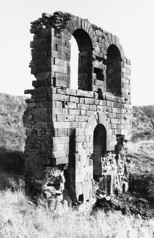 Lanarkshire, Carnwath parish, ironworks, Wilsontown.