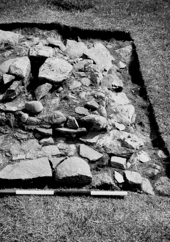 Photographs from excavations at Torr An Aba (3)