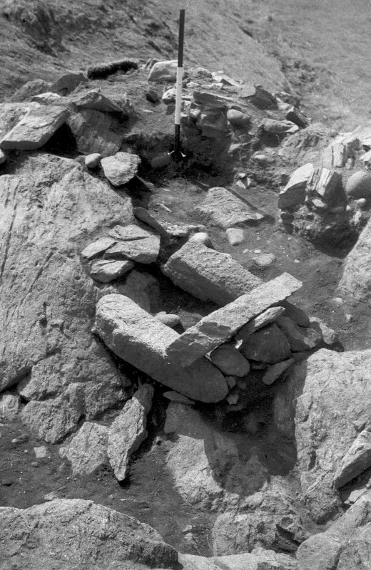 Photographs from excavations at Torr An Aba (4)