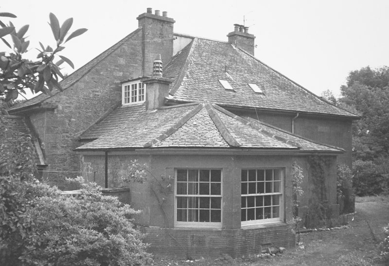 Craig House. General view.