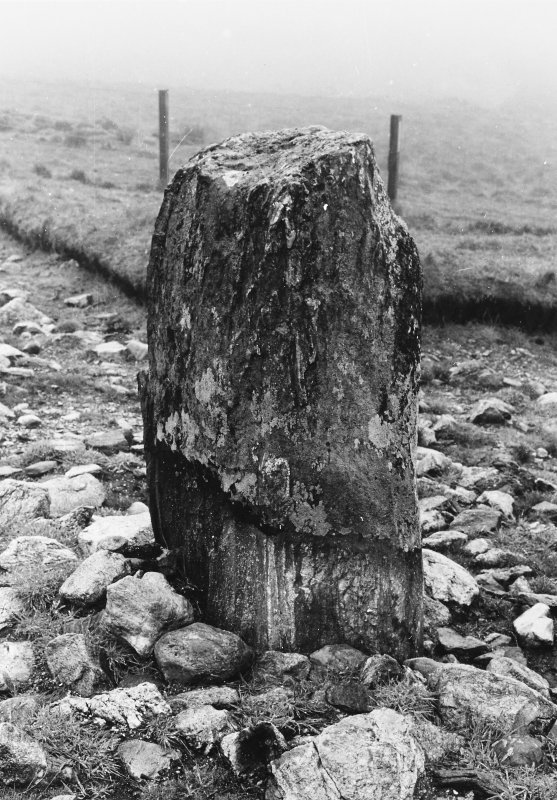 Northern standing stone