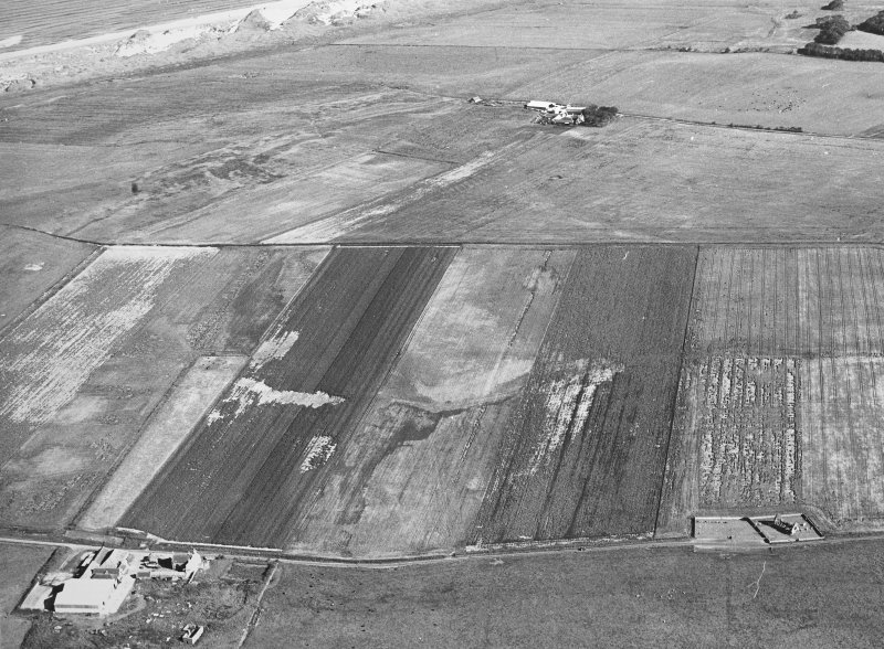 Aberdeen Aerial Survey photograph Ref.AAS/77/10/SM/25