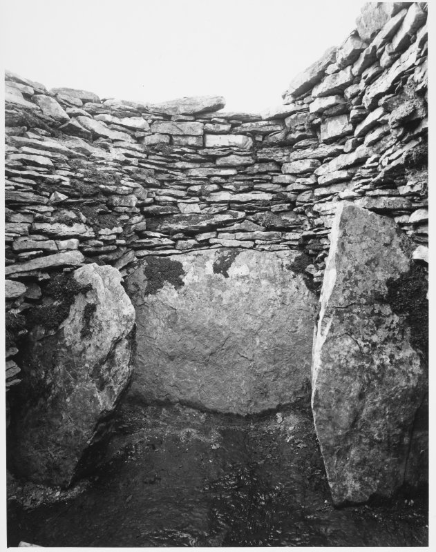 Camster Long Cairn, Caithness