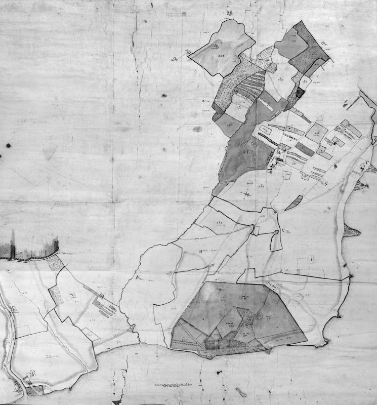 Dalmeny House.