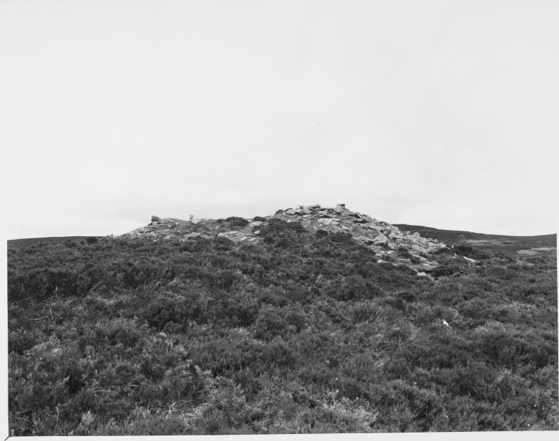 Cairn of Get, Garrywhin, Caithness (Views)