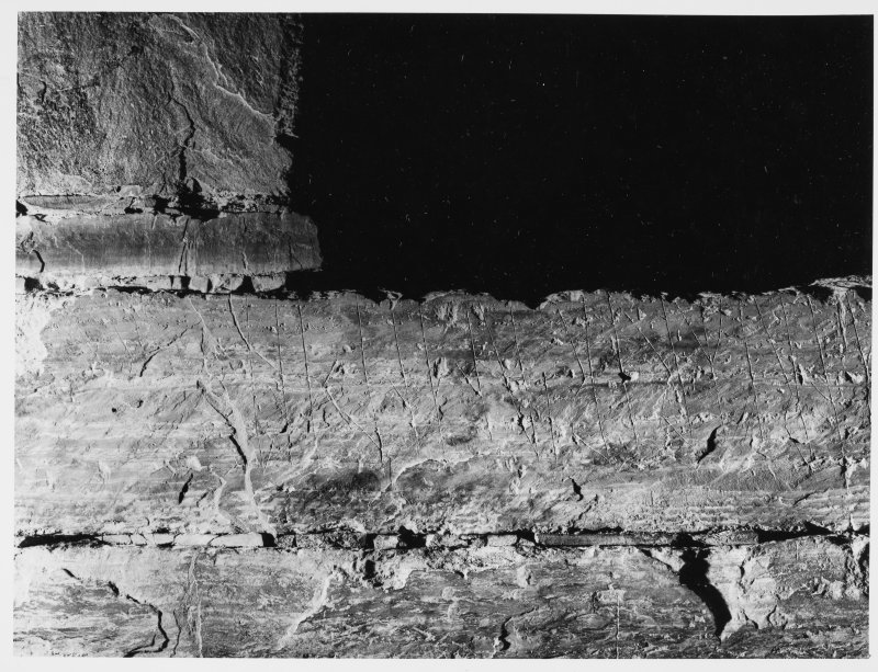 Maes Howe Runic Inscriptions & Graffiti