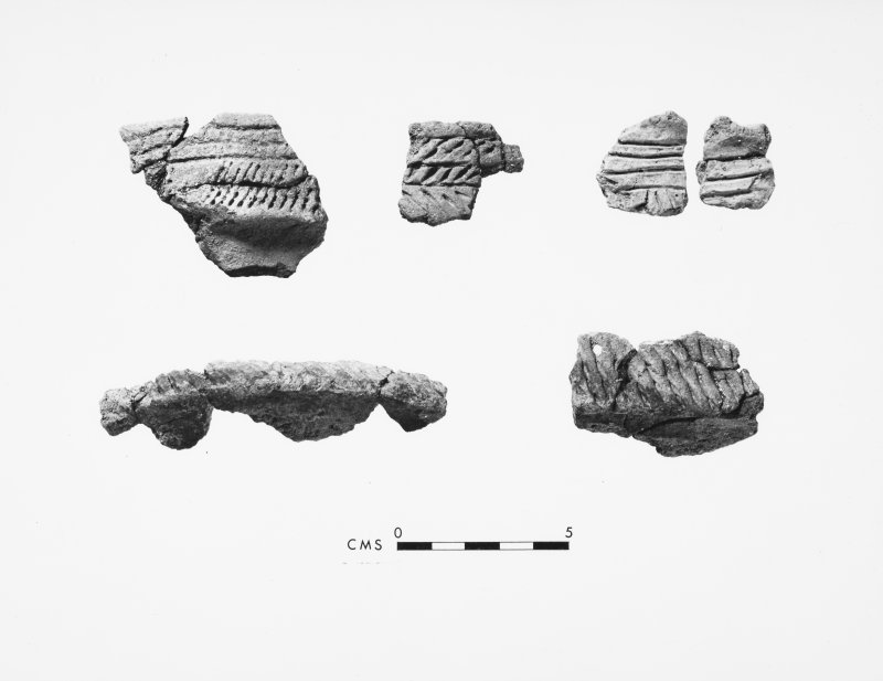 Knap of Howar Orkney Small Finds
