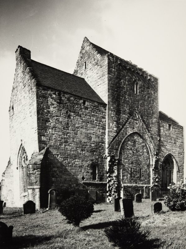 Torphichen Kirk, Negative received from Abell House